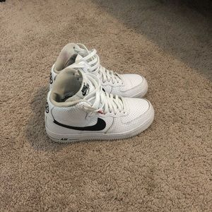 Nike Shoes - Women's Air Force 1S